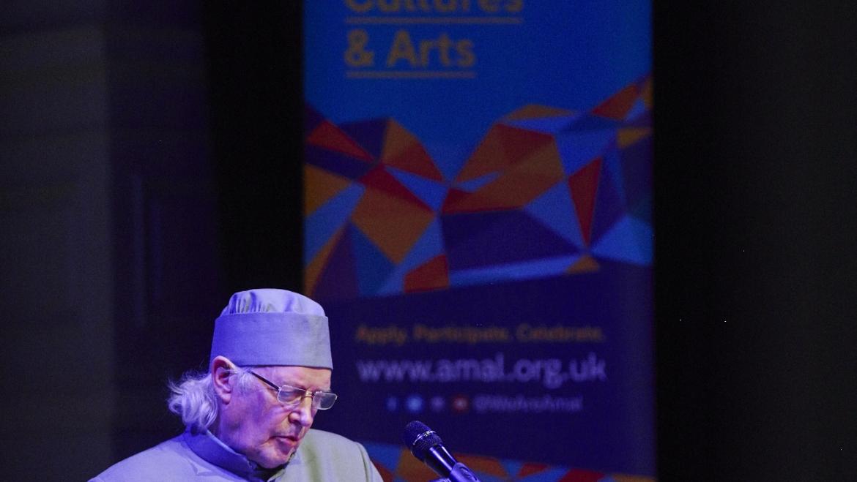 Bradford Literature Festival 2017