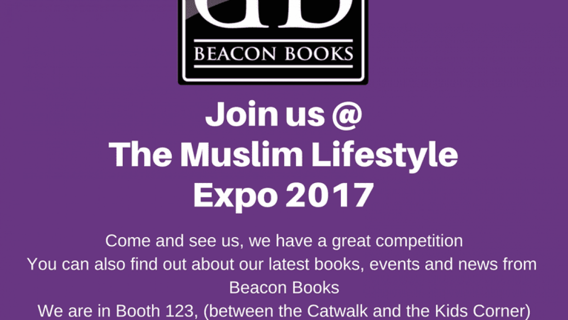 The Muslim Lifestyle Expo 2017