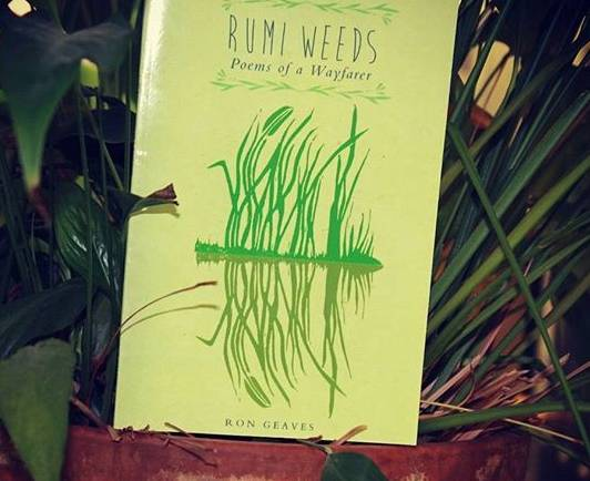 Rumi Weeds: London Launch